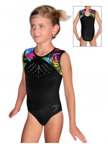 Gymnastický dres závodní D37r-5xx_481