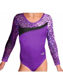 Gymnastický dres závodní D37d-3xx_49