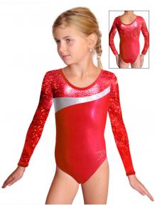 Gymnastický dres závodní D37d-3xx_136