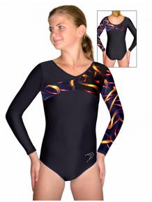 Gymnastický dres závodní D37d-33xx_259