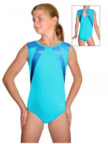 Gymnastický dres závodní D37r-49xx_564