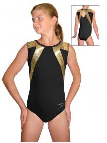 Gymnastický dres závodní D37r-49xx_567