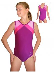 Gymnastický dres závodní D37r-46xx_613