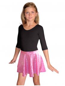 Taneční sukně kolová D86x140