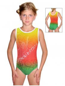 Gymnastický dres závodní D37r-58_t206s_130