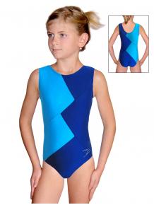 Gymnastický dres závodní D37r-52x_06-21
