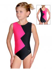 Gymnastický dres závodní S37r-52x130_08-42s