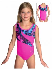 Gymnastický dres závodní D37r-dvxx_271