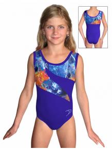Gymnastický dres závodní D37r-dvxx_247