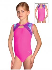 Gymnastický dres závodní D37r-6xx_197
