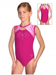 Gymnastický dres závodní D37r-6xx_193