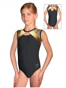 Gymnastický dres závodní D37r-6xx_355