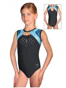 Gymnastický dres závodní D37r-6xx_203