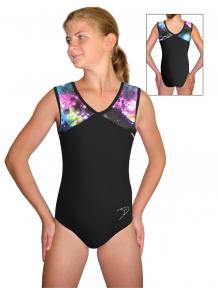 Gymnastický dres závodní D37r-48xx_441