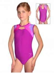 Gymnastický dres závodní D37r-6xx_187