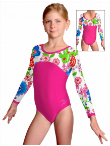 Gymnastický dres závodní D37d-1xx_634