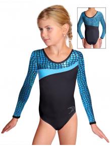 Gymnastický dres závodní D37d-3xx_672