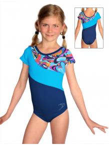 Gymnastický dres závodní D37kk-dvxx_158
