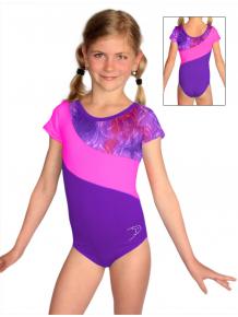Gymnastický dres závodní D37kk-dvxx_293