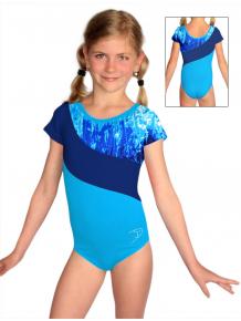 Gymnastický dres závodní D37kk-dvxx_305