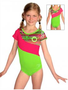 Gymnastický dres závodní D37kk-dvxx_311