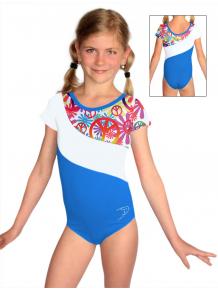 Gymnastický dres závodní D37kk-dvxx_165