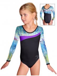Gymnastický dres závodní D37d-3xx_687