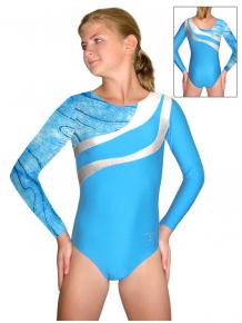 Gymnastický dres závodní D37d-31xx_113