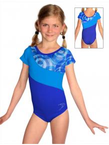 Gymnastický dres závodní D37kk-dvxx_286