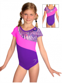 Gymnastický dres závodní D37kk-dvxx_294
