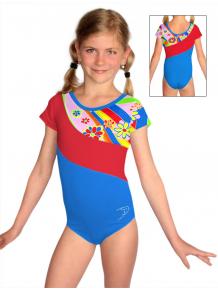 Gymnastický dres závodní D37kk-dvxx_308