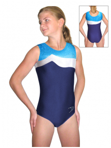 Gymnastický dres závodní D37r-36xx130_631