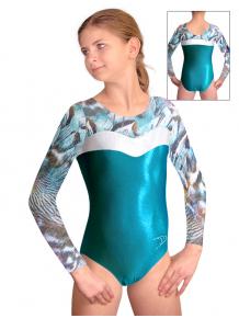 Gymnastický dres závodní D37d-24xx130_649