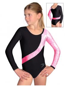 Gymnastický dres závodní D37d-10xx130_666