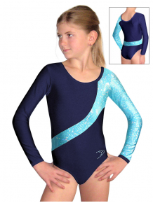 Gymnastický dres závodní D37d-10xx130_674