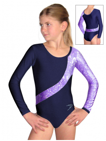 Gymnastický dres závodní D37d-10xx130_682
