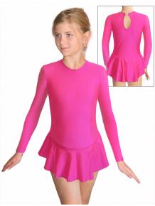 Krasobruslařské šaty - trikot K739x130_42