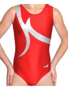 Gymnastický dres závodní D37r-37xx130_620