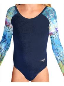 Gymnastický dres závodní D37d-8xx130_659