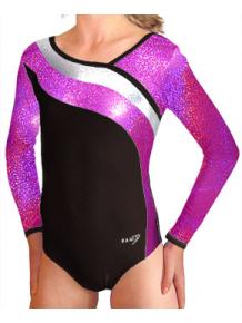 Gymnastický dres závodní D37d-16xx130_644