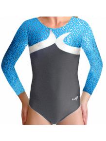 Gymnastický dres závodní D37d-40xx130_658