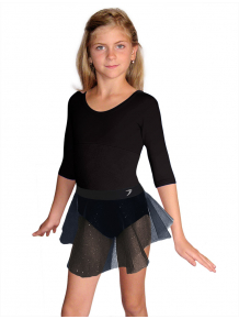 Baletní sukně kolová D807_08tylx