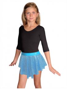 Taneční sukně kolová D807_09flx
