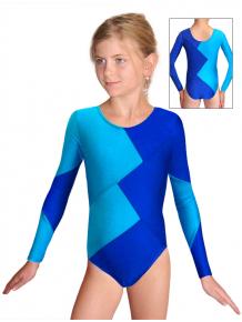 Gymnastický dres závodní D37d-52_06+21x130