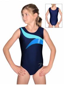 Gymnastický dres závodní D37r-14xx130_632