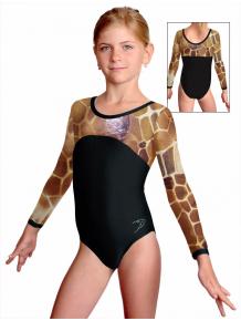 Gymnastický dres závodní D37d-1xx_604