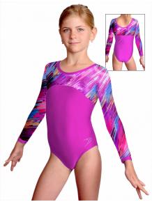 Gymnastický dres závodní D37d-1xx_679