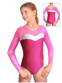 Gymnastický dres závodní D37d-24 v298xx