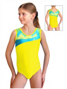 Gymnastický dres závodní D37r-3 v243xx