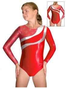 Gymnastický dres závodní D37d-31xx_57